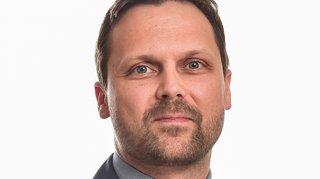 Joachim Rausis à la présidence du PDC du Valais romand