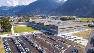 Hôpital Riviera-Chablais: des solutions en vue pour la mobilité