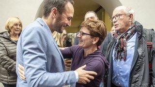 Fédérales 2019: le parti socialiste déçu, mais pas abattu