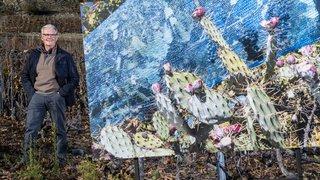 Saillon rend hommage à la vigne en photos