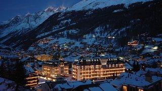Zermatt: le patrimoine immobilier des hôtels Seiler racheté