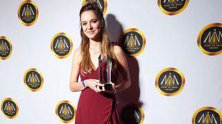 Une Valaisanne remporte un prix à Hollywood pour une musique de film