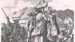 Parution d'un ouvrage sur la sorcellerie en Valais