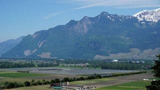 Collombey-Muraz n'accueillera pas la plus grande serre de poivrons de Suisse