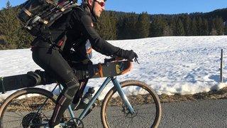 Vous avez envie de peau-de-phoquer à vélo?