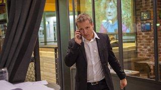 Philippe Nantermod ne cherche pas à succéder à Petra Gössi à la tête du PLR suisse