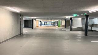 Sion: 300 places de parc supplémentaires pour mieux ventiler l'afflux de véhicules