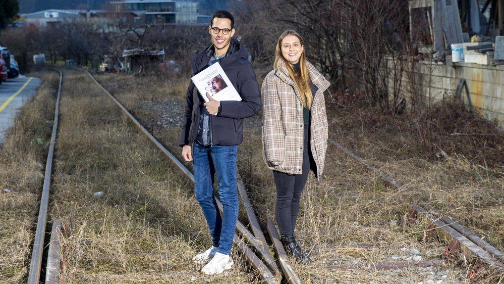 De retour en Valais depuis fin décembre 2019, ils viennent de terminer leur rapport.