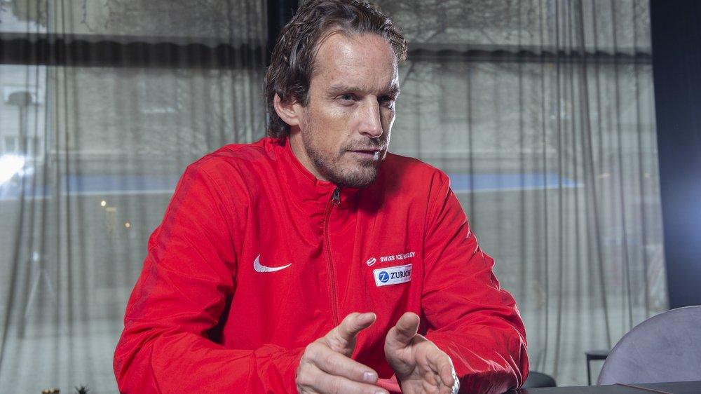 Patrick Fischer, sélectionneur de la Suisse depuis 2015, a prolongé son contrat jusqu'en 2024.