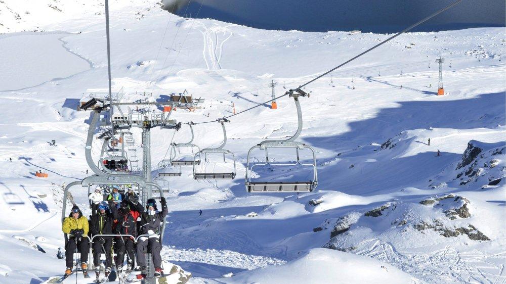 Ski et prix à la carte