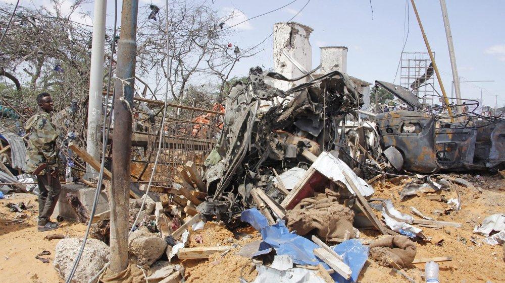 80 morts dans un attentat