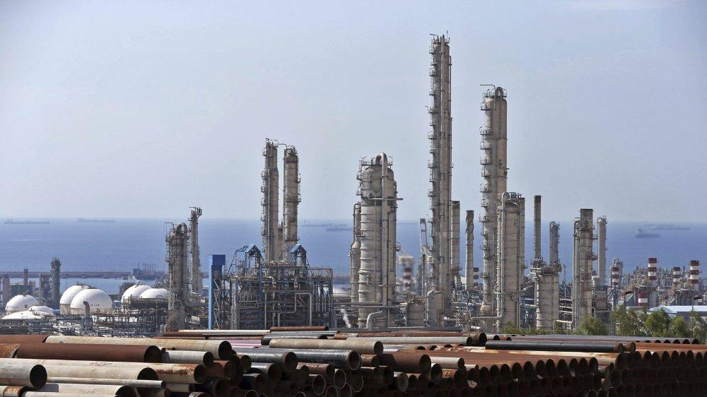 Le prix du pétrole, à 69dollars le baril de brent, est au plus haut depuis mai2019.