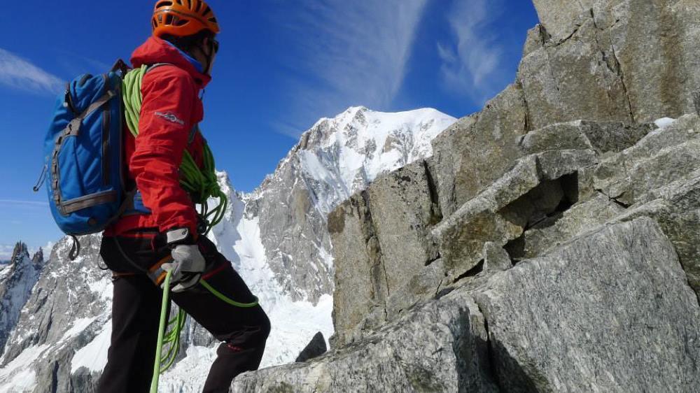 La reconnaissance de l'alpinisme au patrimoine culturel immatériel de l'Unesco permet de rappeler l'essence même de la pratique.