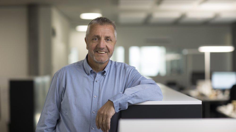 Herold Bieler, rédacteur en chef du «Walliser Bote», porte son regard sur l'actualité haut-valaisanne et cantonale.