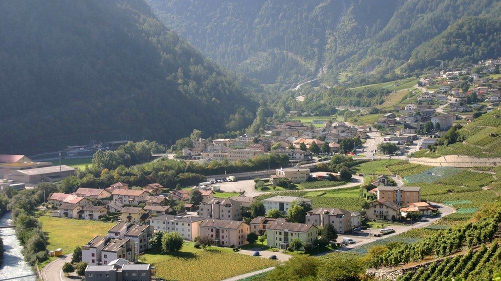 Dimanche, en fin de matinée, l'électricité était revenue dans quasiment tous les secteurs de la commune.