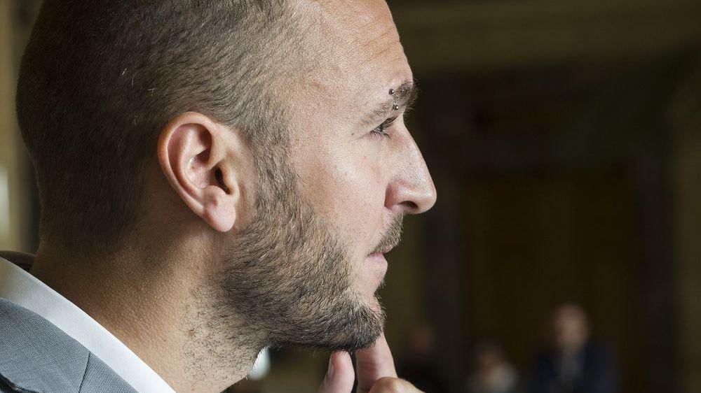 Mathias Reynard présidera cette année une commission parlementaire, comme Beat Rieder.
