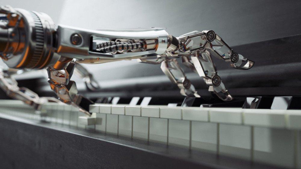 Les chercheurs rassurent. Le robot ou l'IA capable de composer des chefs d'oeuvres, ça n'est pas pour demain.