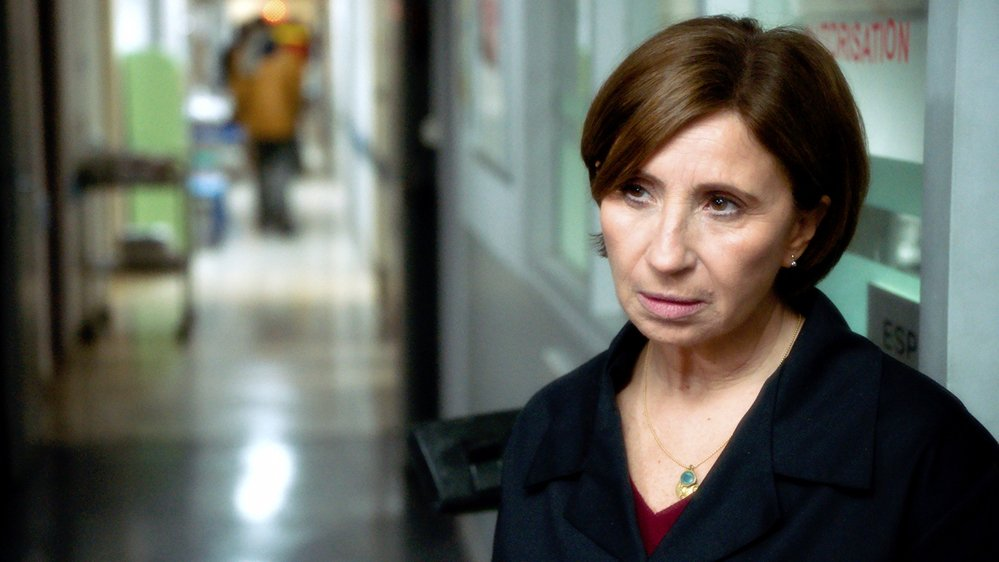 Pour son interprétation de Sylvie, Ariane Ascaride a été primée à Venise.