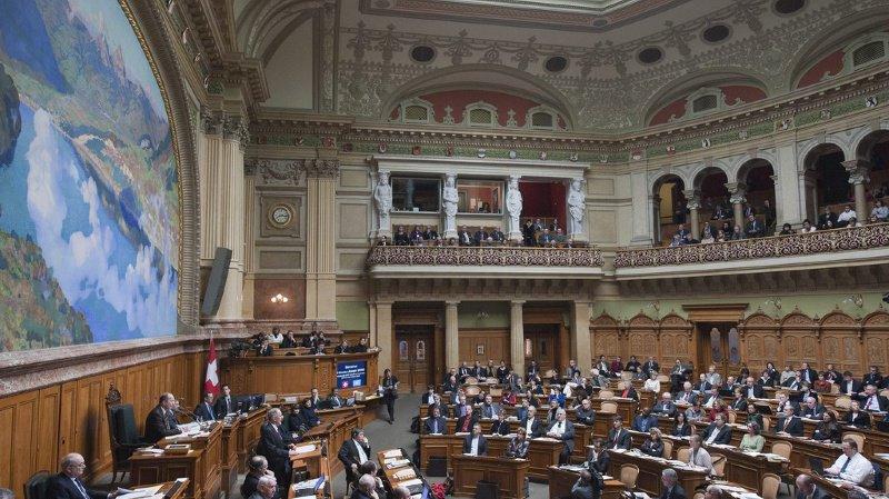 Brexit: au Parlement de se prononcer sur un accord entre Berne et Londres