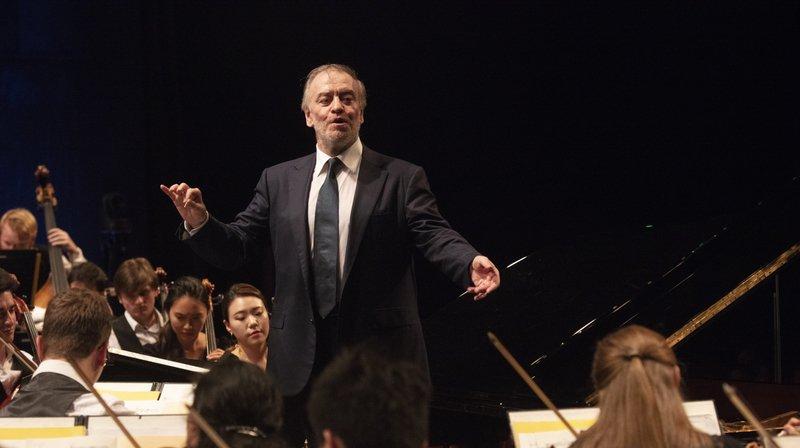 Le Verbier festival en mode Beethoven en 2020