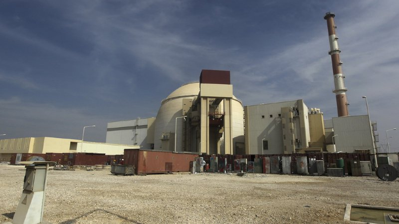 Un séisme de magnitude 5,1 à proximité d'une centrale nucléaire — Iran