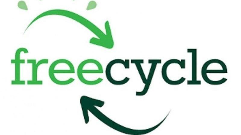 La plateforme Freecycle débarque en Valais