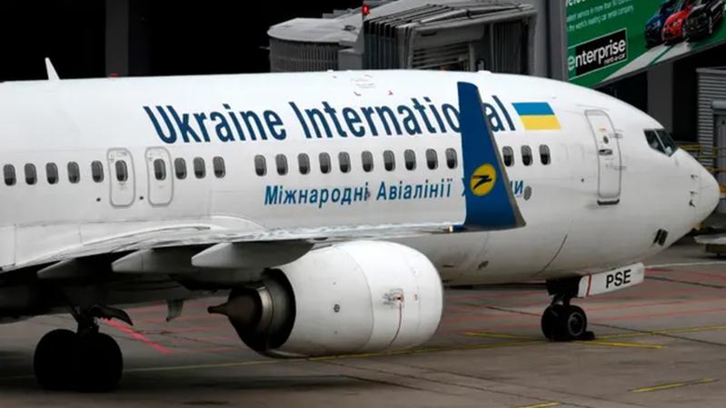 Un Boeing ukrainien avec 170 passagers s'écrase après son décollage — Iran