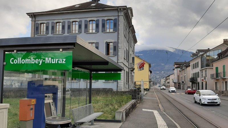 La commune de Collombey-Muraz met sur pied un groupe de travail sur la mobilité du futur.
