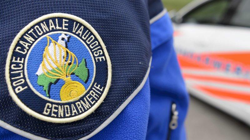 D'importants moyens policiers ont été déployés pour retrouver la victime.