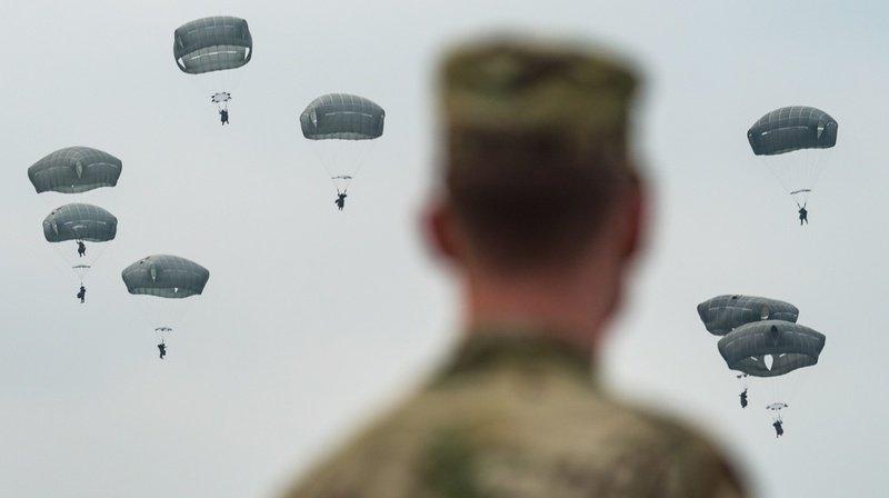 Quelque 20'000 soldats américains supplémentaires seront envoyés pour participer à l'exercice Defender-Europe 20.