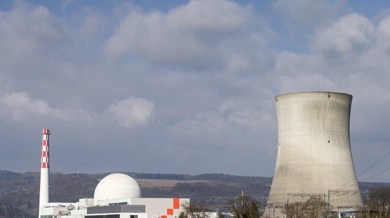 La centrale de Leibstadt a subi déjà deux arrêts automatiques cette année, en avril et en mai, suite à un dysfonctionnement du régulateur de pression.