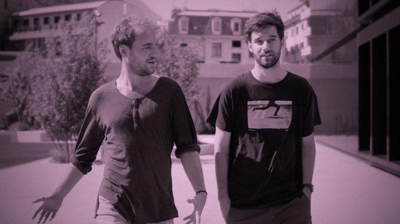 La websérie de Guillaume Darbellay vernie à Martigny
