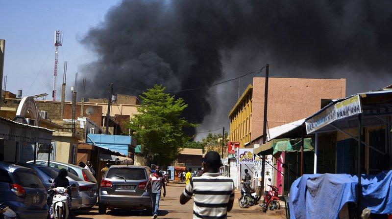 Burkina Faso: en deuil, après une attaque qui a fait 42 morts