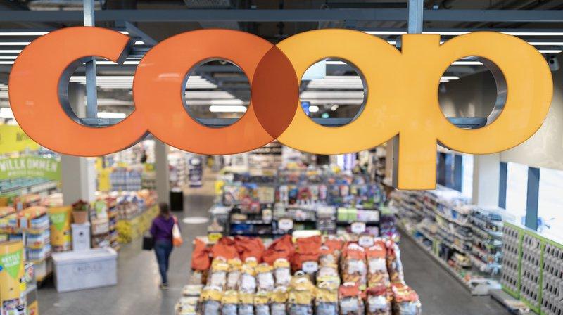 Coop a vu son chiffre d'affaires grossir en 2019