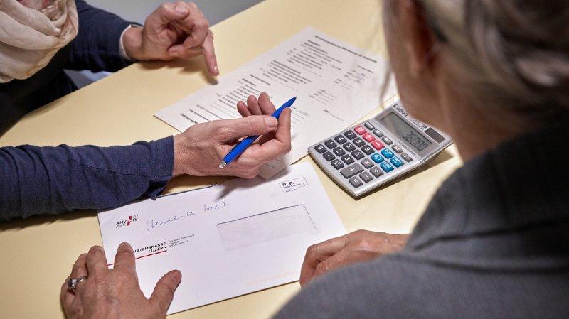 Aide sociale: le nombre de bénéficiaires en Suisse a baissé en 2018