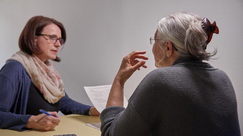 Les Suisses estiment que l'AVS et la prévoyance vieillesse sont les problèmes les plus urgents à résoudre. (illustration).