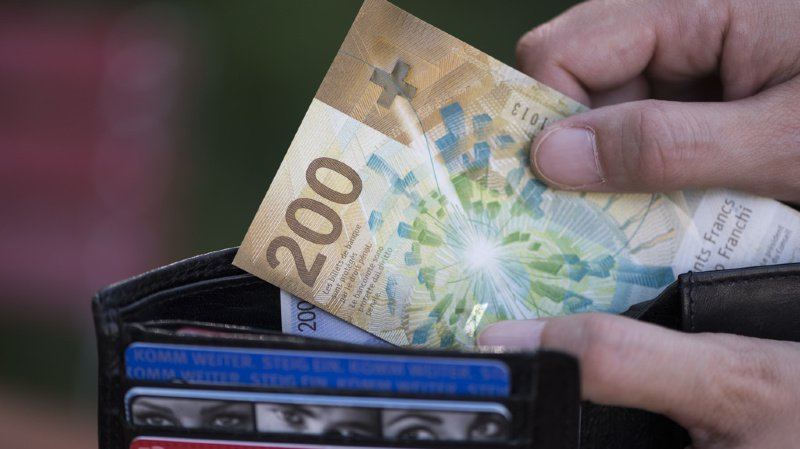 Argent: un tiers des Suisses pensent que leur situation financière s'améliorera en 2020