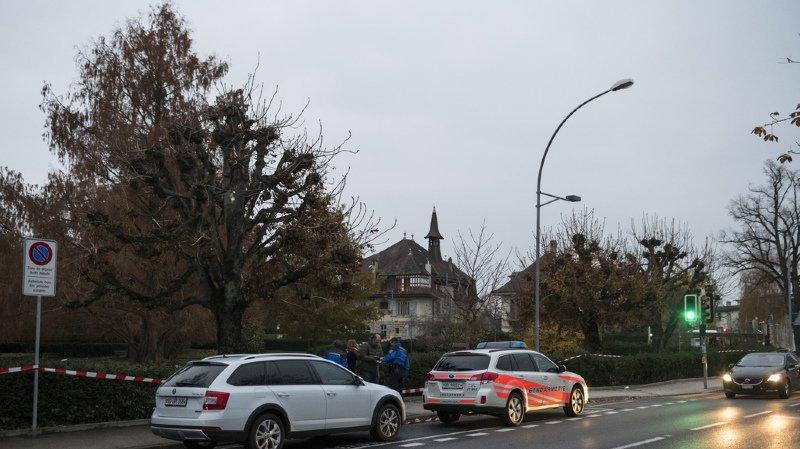 Sécurité: la criminalité baisse en Suisse, mais est plus violente