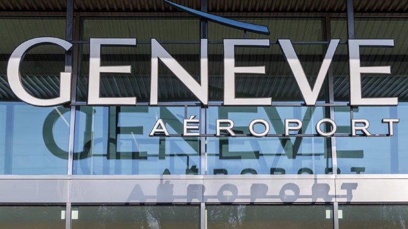 Transport aérien: enquête ouverte après le déroutage d'un avion à Genève Aéroport