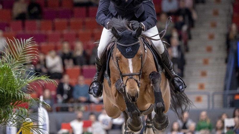 Hippisme – CHI de Genève: sept cavaliers suisses à l'assaut du Grand Prix
