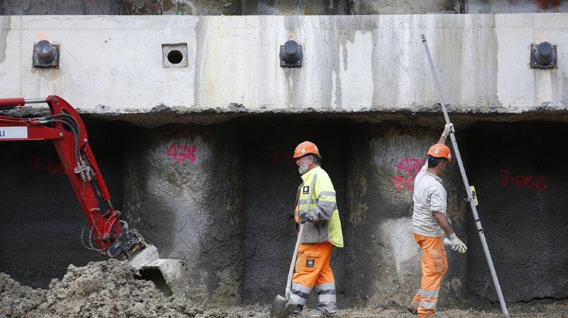 Salaires de 2020: les travailleurs ne profitent pas du boom de l'économie selon Travail.Suisse