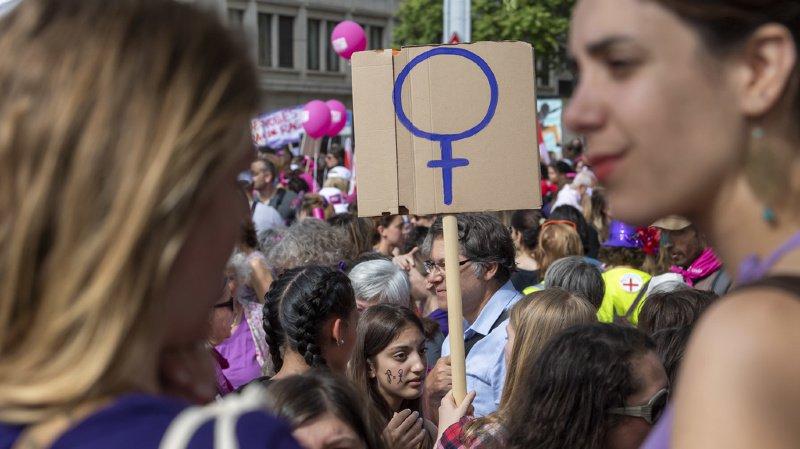 Egalité homme-femme: la parité au travail s'est détériorée cette année