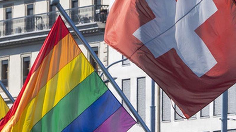Votations du 9 février – Loi anti-homophobie: oui du PS à une meilleure protection contre les discriminations