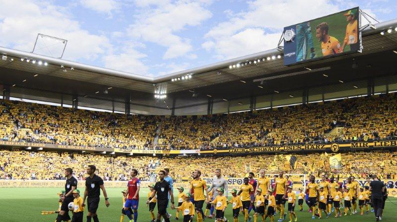 Football: le Stade de Suisse va enfin redevenir le mythique Wankdorf