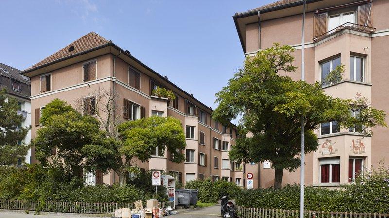 C'est l'Association suisse des locataires qui a lancé le référendum. (Illustration)