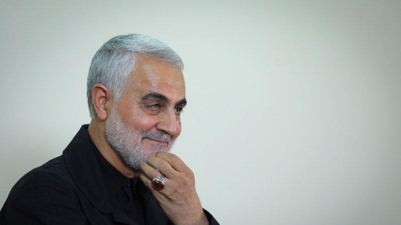 Mort du général iranien: la Suisse appelle Washington et Téhéran à éviter une «escalade»