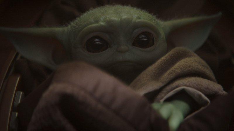 Télévision: «The Mandalorian» et «Baby Yoda» rempilent pour une deuxième saison