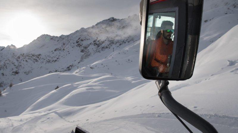 Tessin: les stations de ski ont connu un début de saison exceptionnel