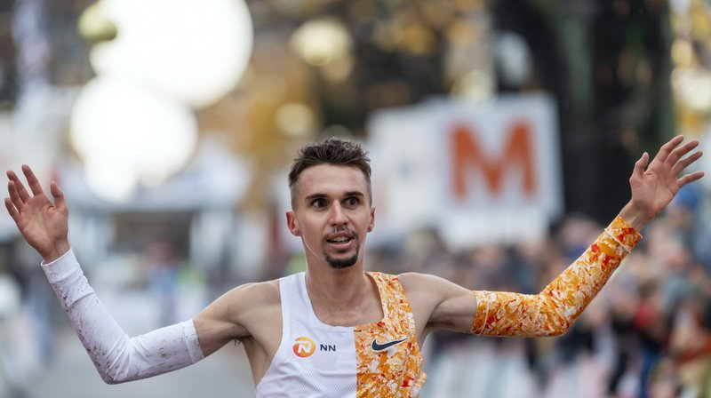 Favori annoncé, Julien Wanders pourrait bien avoir de la concurrence à la course de Noël.