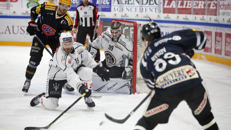 Hockey: toujours en vie, Lugano surprend Fribourg